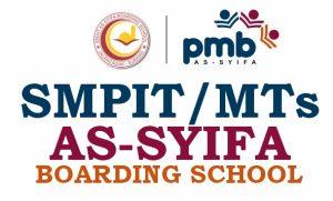 smpit ma assyifa boarding school home